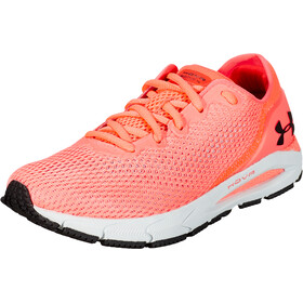 Under Armour Hovr Sonic 4 Running Shoes Women, rood